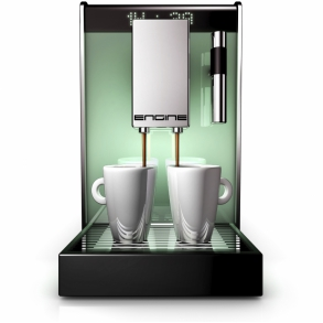 Kaffebryggere erhverv